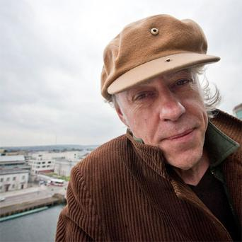 Bob Geldof in Cork to announce the Boomtown Rats reunion concert