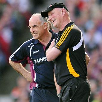 Going by KIlkenny's past record at the start of the League, Anthony Cunningham's Galway will face a tough test when he renews rivalry with Brian Cody on Sunday