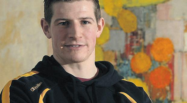 Ulster football captain Darren Hughes insists that it's a privilege to play for your province