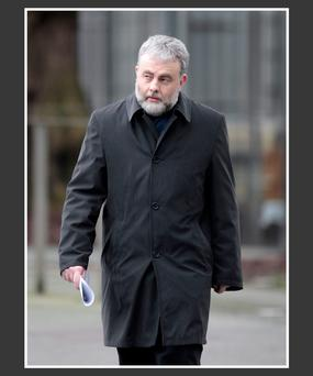 SIPTU's General President Jack O'Connor