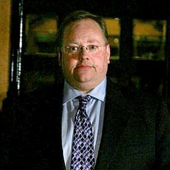 File photo of Lord Rennard, dated 2006