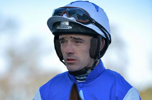 Ruby Walsh: Annie Power success