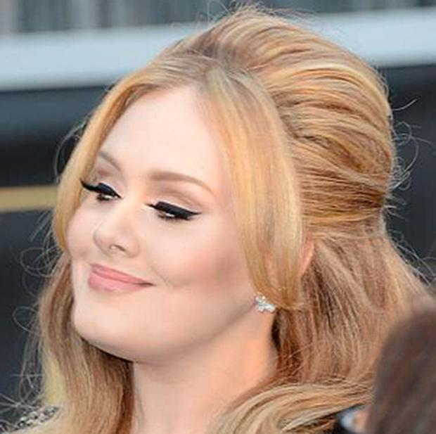 Adele: 21 was the biggest selling global album of 2012