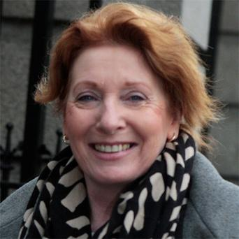 Kathleen Lynch: warned of 'financial pressures'