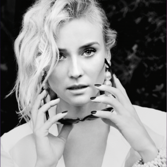 Diane Kruger in the latest issue of Manhattan Magazine. Credit: Manhattan Magazine