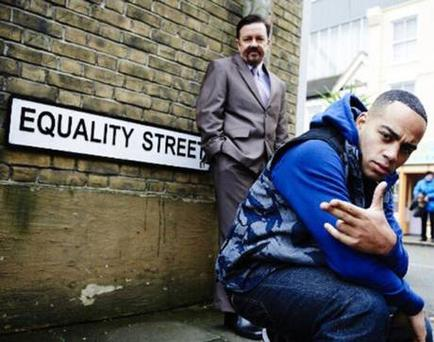 Ricky Gervais resurrects David Brent for one-off special of The Office