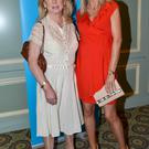 Pippa O'Connor & mother Louise Mullen