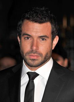 Tom Cullen will play Lord Gillingham, an old family friend of the Crawleys, who is being lined up as a potential love interest for Lady Mary (Photo by Ferdaus Shamim/WireImage)