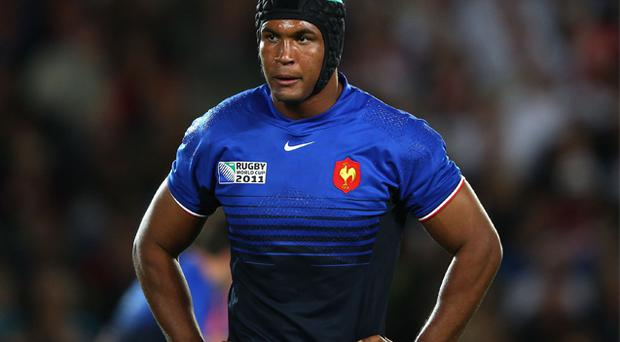 'We must win,' insists French captain Thierry Dusautoir. 'The team of France has often been criticised because it won ugly, but she won. We really want to win, whatever the cost'