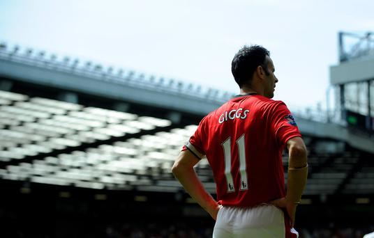 Ryan Giggs made his 1000th appearance for Manchester United against Real Madrid. Since his debut in the 1990/91 season Giggs has gone on to become the most decorated footballer in the history of British football. Here we take a look back at his trohpy-laden career...