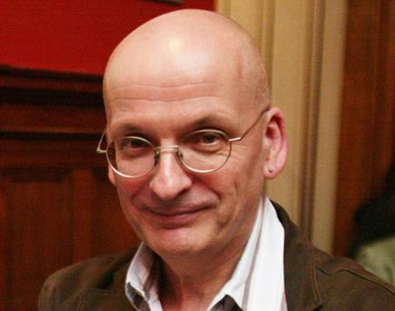 Roddy Doyle could pull off a rare feat by winning both the Booker Prize and the Carnegie