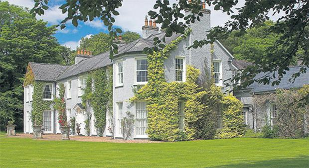 Newberry House and Stud Farm achieved €2.3m