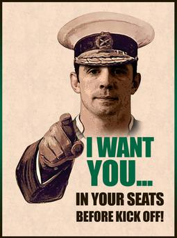 Alan Quinlan rugby posters