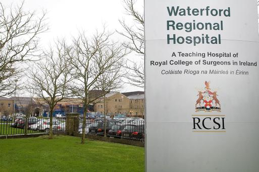 Waterford Regional Hospital