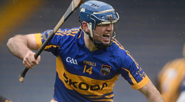 Eoin Kelly of Tipperary