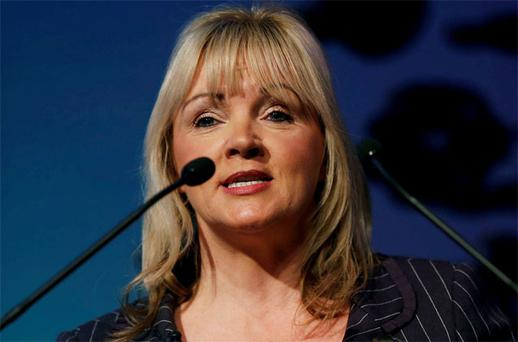 Louise Phelan: employees must be ready to work hard