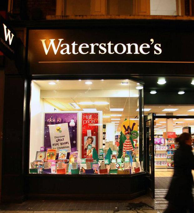 For the cunning plot to lure book buyers away from Amazon, read on
