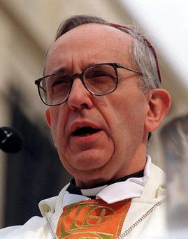 Jorge Mario Bergoglio, who took the name of Pope Francis, was elected the 266th pontiff of the Roman Catholic Church