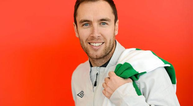 Sean O'Connor has no doubts that he made right decision in moving to Rovers