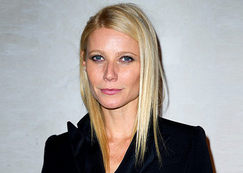 It's just too easy to hold Gwyneth up as an object of ridicule