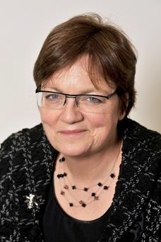 Slough MP Fiona Mactaggart, who once spent Red Nose Day dressed as a chicken when she was a teacher, has donated £14,268