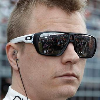 Lotus Formula One driver Kimi Raikkonen of Finland will drive for Ferrari next season