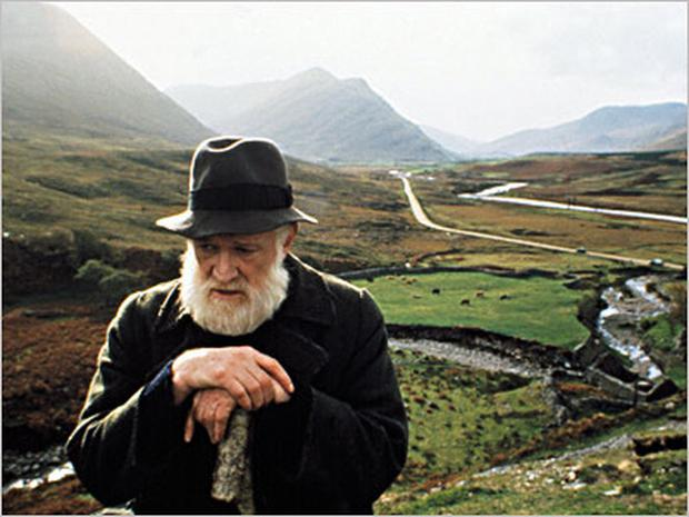 The Field was shot in Galway and Mayo.