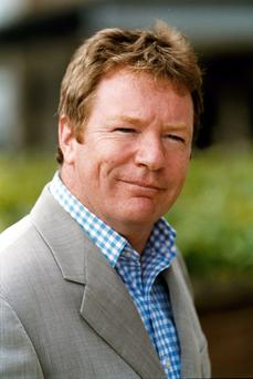 File photo dated 18/06/01 of comedian Jim Davidson as it is understood that he has been re-arrested by detectives investigating the Jimmy Savile sex abuse scandal following further allegations of sex offences. PRESS ASSOCIATION Photo. Issue date: Wednesday March 20, 2013. See PA story POLICE Savile. Photo credit should read: Helen Valentine/PA Wire