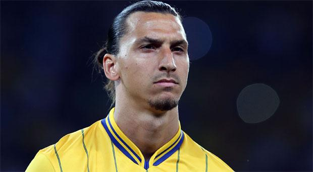 Zlatan Ibrahimovic has won nine league championships in three different countries, including a La Liga title during his unhappy year-long stay at Barcelona
