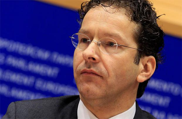 jeroen dijsselbloem cv Dutch Finance Minister amends Cork University degree error