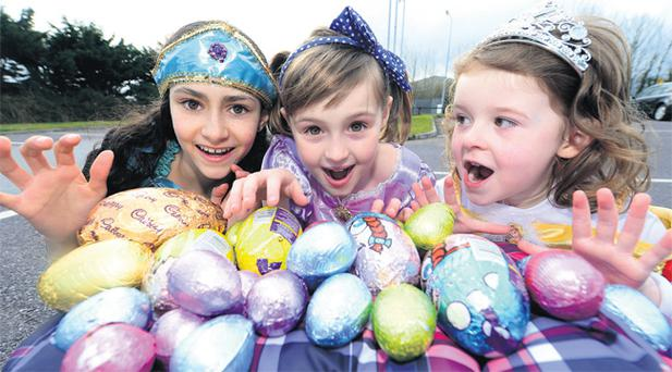 Tir na nOg Children's Festival takes place in Tralee