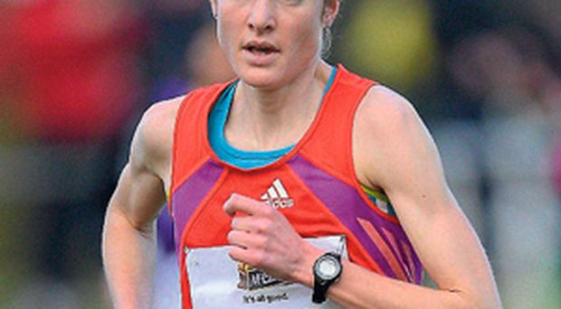 Fionnuala Britton is one of the few endurance athletes to make the transition in recent years