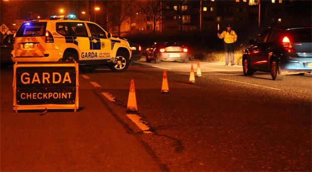 New powers will allow gardai to check the phone records of motorists involved in crashes