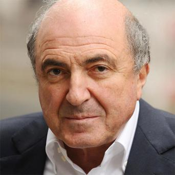 Russian tycoon Boris Berezovsky was found dead in his bathroom.