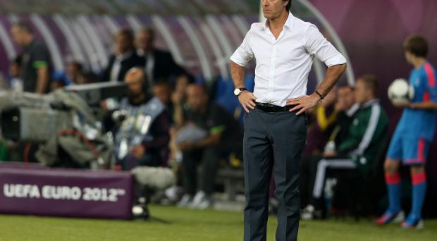 Germany boss Joachim Low