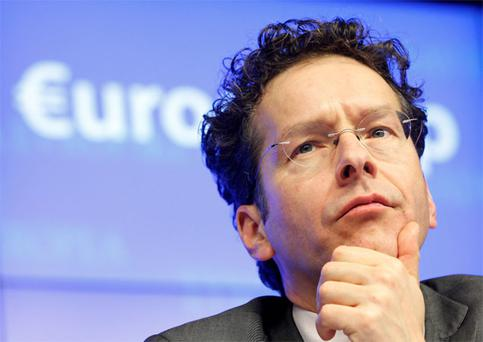 As head of the Eurogroup, the Dutch Finance Minister Jeroen Dijsselbloem is the most influential of the euro-area finance ministers and played a central role in talks on the Cyprus bailout.