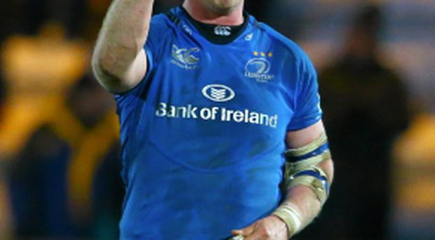 Leinster skipper Leo Cullen has signed a new contract