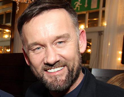 Dubliner Brendan, who was at the helm of RTE's 'Off The Rails' for over five years alongside mother-of-two Sonya Lennon, will cover London Fashion Week, which kicks off on February 14, for Asian TV channel Propeller. Photo by Colin O'Riordan