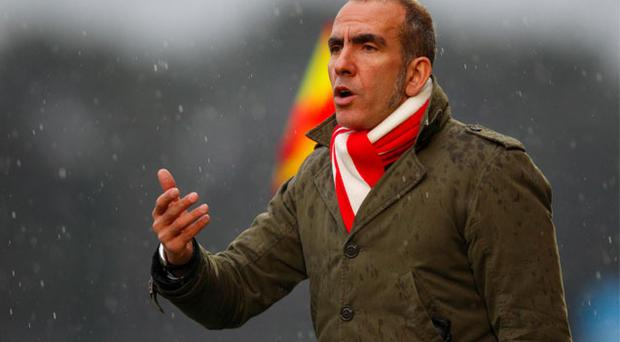 New head coach Paolo di Canio will bring plenty of passion to Sunderland on and off the pitch as Black Cats bid to avoid relegation