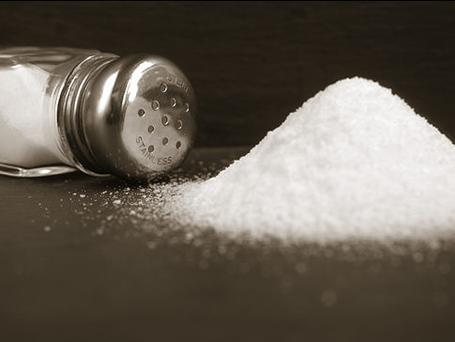 Salt by Salt Shaker Original Filename: 6507-000073.jpg