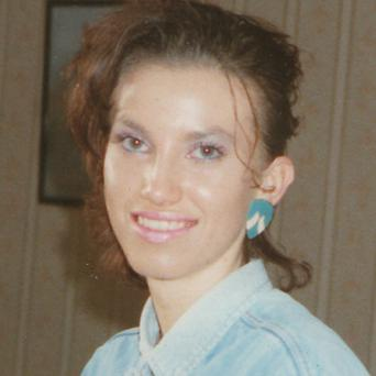 The body of Julie Ann Watson was found in a back yard