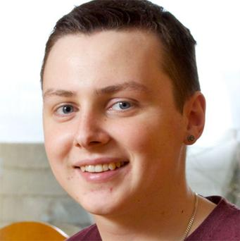 Terminally ill teenager Donal Walsh will continue his campaign to end suicide on The Saturday Night Show this weekend.