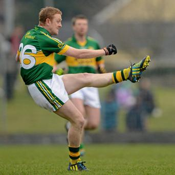 Colm Cooper is back but will it be enough to prevent Kerry from tailing off?