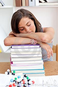 Teenagers seldom emerge from sleep without cajoling, only to improve in the course of the day