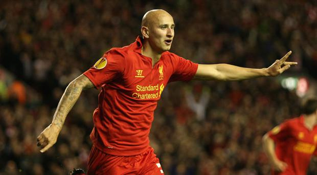 Jonjo Shelvey. Photo: Getty Images