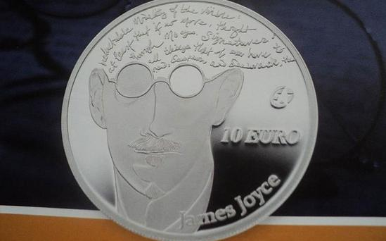 The coins, of which 10,000 will be minted, will be sold for €46 each