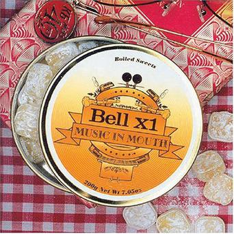 <b>30. Music in Mouth - Bell X1 (2003)</b> <br/> Songs of hope and heartbreak, borne out of deeply personal circumstances. Paul Noonan's idiosyncratic songwriting was evident in the gorgeous Eve, the Apple of My Eye and the harrowing In Every Sunflower. The playful Tongue leavened the darkness.