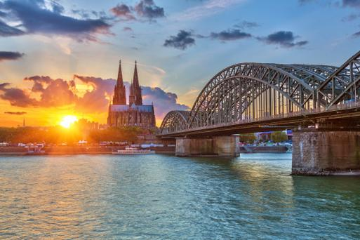 There is more to Cologne than silly costumes and soccer