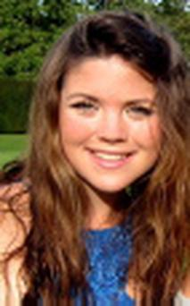 Sarah Houston, 23, who was was found dead in her bedroom after taking dinitrophenol, known as DNP, an inquest heard yesterday.