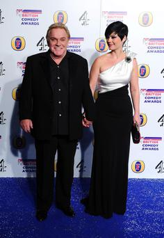 Comedian Freddie Starr has been rearrested over fresh allegations of sexual offences